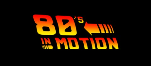 80s in Motion