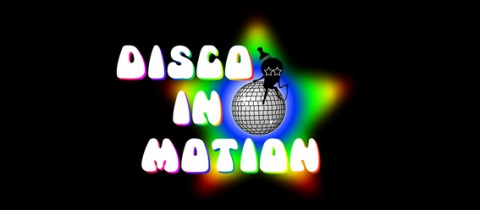 Disco in Motion